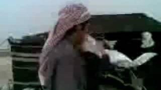تقليد مسلسل ابن عجلان انتاج سعودي