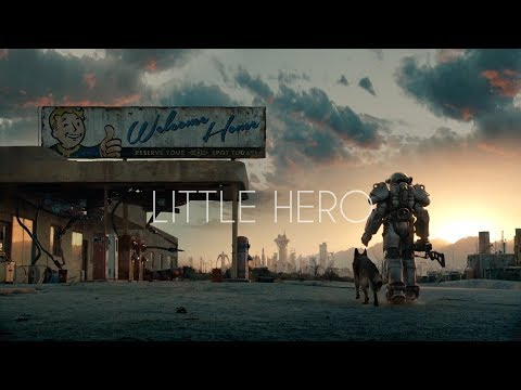 Atomic City  - Fallout(Lofi)