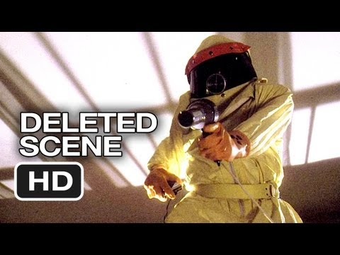 Back to the Future Extended Scene - Darth Vader (1985) - Michael J. Fox Movie HD