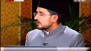 Is the period of 23 years of prophehood a sign of truth-persented by khalid Qadiani.flv