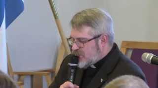 Petri Kauhanen - Aliya, paluumuutto,  Exodus-työn aika - 3. Jaalan Israel-seminaari - Osa 5/6