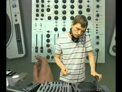 Alex Danilov @ RTS.FM Moscow Studio - 09.11.2009: DJ Set