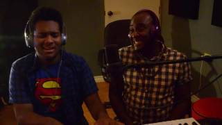 Samuel Dyer Feat Joshua Ali (Worship)