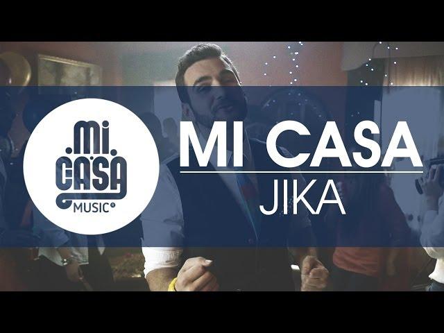 MI CASA - Jika [Official Music Video]