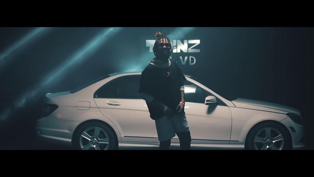 Tidinz ft Phyno – A'Biggie (Official Video)