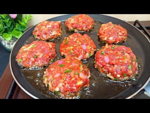 le-secret-de-viande-hachée-si-tendre-et-juteuse‼️-recette-facile-rapide-smouthie-betteraves🔝👌