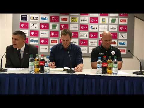 Pressekonferenz | Telekom