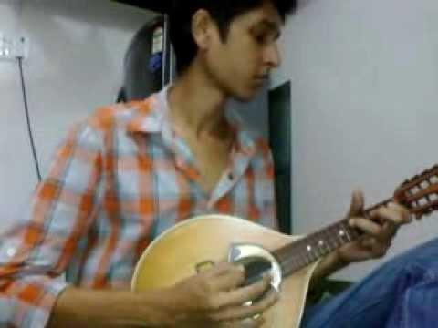 Madari- mandolin tone (MTV Coke studio 2)