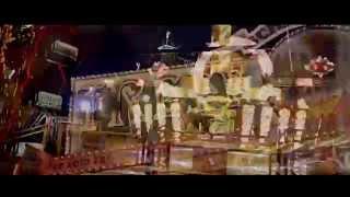 SWISS & DIE ANDERN mit PUNCH AROGUNZ - Gib mir hart (Grosse Freiheit Radikal Edition)