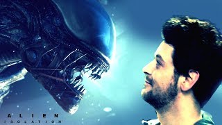 Ein Albtraum im Weltall | Alien Isolation #01 | After Dark mit Simon