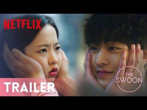 Abyss | Official Trailer | Netflix [ENG SUB CC]