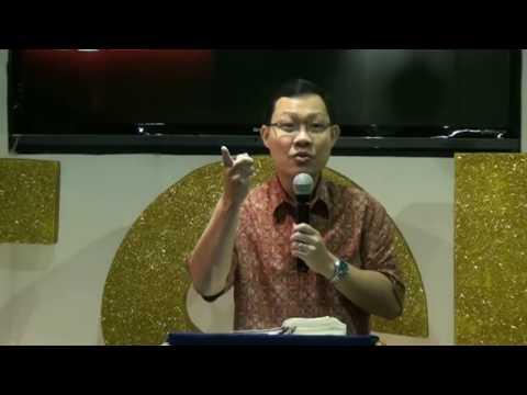 Khotbah Kristen KEHIDUPAN SETELAH MATI Pdt Aruna Wiryolukito Phd