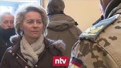 Von der Leyen steht vor dem Sprung nach Brüssel | n-tv
