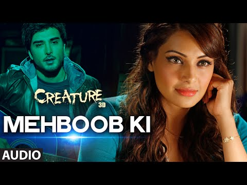 Mehboob Ki Full Audio Song | Creature 3D | Mithoon