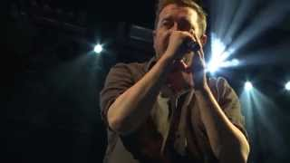 Elbow Lippy Kids Live At Eden Sessions 2014