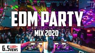 Best EDM Party Mix 2020 | VOL:20 |SANMUSIC