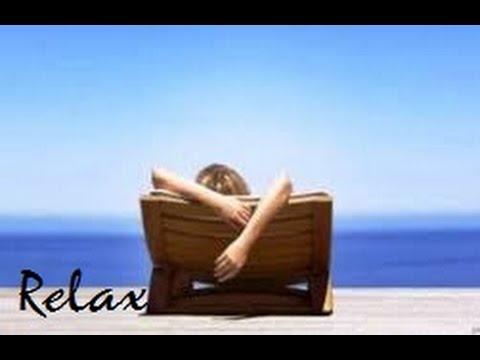 Musique Douce, les Vagues de la Mer, Relaxation, Massage, SPA, Bien-être