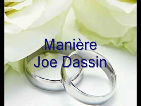 des chansons pour le mariage youtube. Black Bedroom Furniture Sets. Home Design Ideas