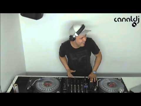 Fábio San - Funk Classics ( CanalDJ, 13.06.2014 )