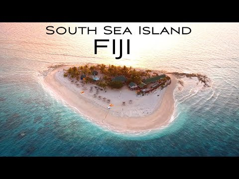 SOUTH SEA ISLAND, FIJI - TRAVEL GUIDE