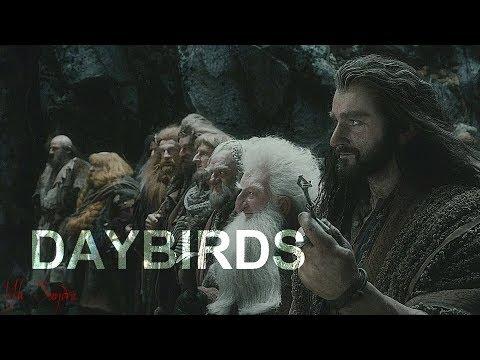 Daybirds || The Hobbit