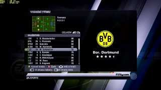 FIFA 11 Roster Update 2015-2016 (online compatible)