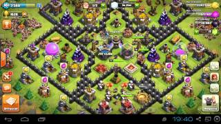 Nuovo Canale Clash of Clans