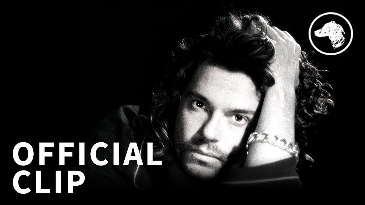 Mystify Michael Hutchence - Kylie Official Clip