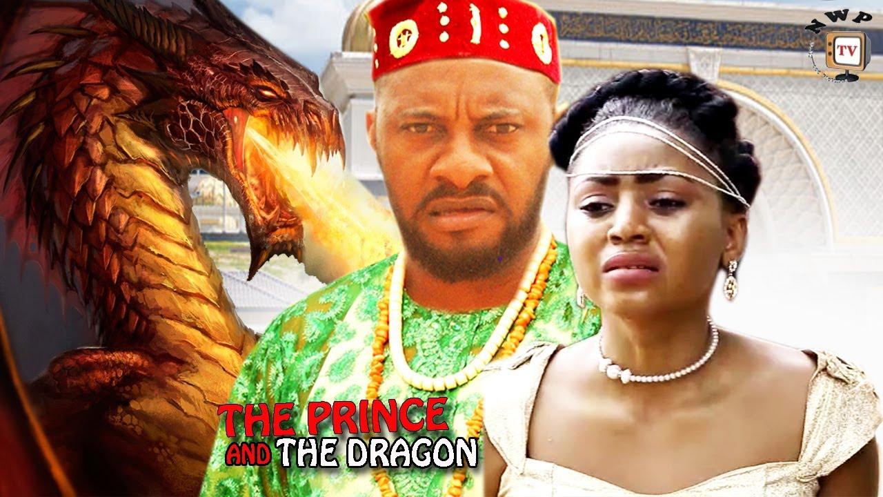 Download The prince And Dragon Season 1 - Regina Daniels & Yul Edochie 2017 Latest Nigerian Nollywood Movie