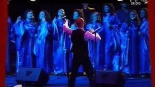 """""""La Canzone Di Noi"""" - Il """"Blue Gospel Singers Choir"""" Di San Giorgio A Cremano (NA)"""