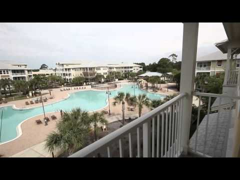 Island Reserve 3 Bedroom Condo   Panama City Beach, Florida Real Estate For  Sale