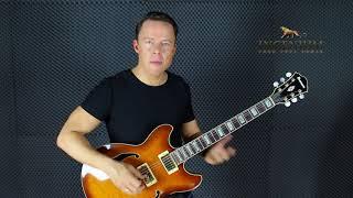 Baixar How to practice modes using arpeggios - Guitar mastery lesson