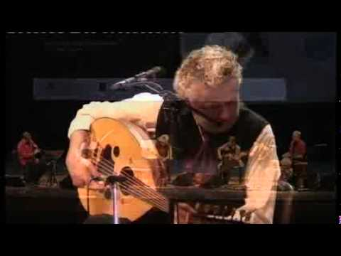 Palestine remains my melody - Marwan Abado & Band live in Beirut 2010