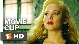 X-Men: Apocalypse Movie CLIP - Cage Fight (2016) - Jennifer Lawrence, Ben Hardy Movie HD