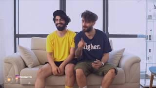 ŞEHİNŞAH VE TOŞKO HALİL SÖYLETMEZ TAKLİDİ YAPIYOR Video