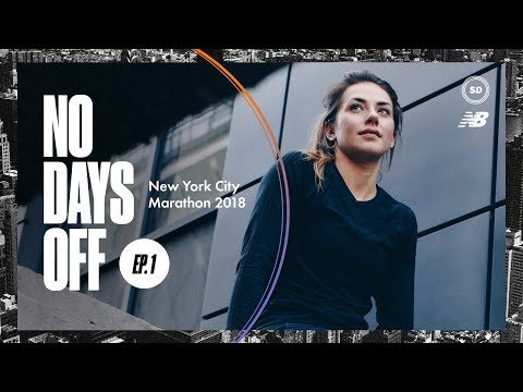 no-days-off-|-new-york-city-marathon-2018-|-ep.1
