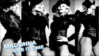 Madonna - Give It 2 Me (Fedde Le Grand Club Mix)