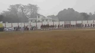Republic Day Celebrations In Bihar 2018 Chapra