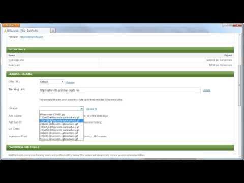 binary options affiliate programs