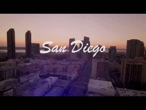 """""""2 Sold Out Shows @ San Diego, CA"""" 