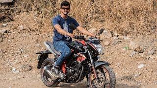 Suzuki Gixxer SP Review - Best Commuter Bike | Faisal Khan