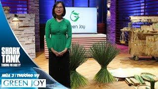 Cá Mập Nội Chiến, Bà Ngoại Chiến Đấu Không Khoan Nhượng Để Giành Green Joy | Thương Vụ Bạc Tỷ Tập 8