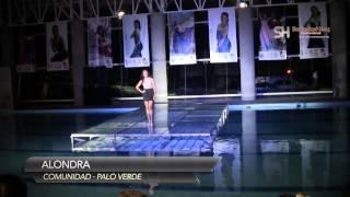 Pénjamo, Candidatas Flor Más Bella 2015; SH TV ONLINE
