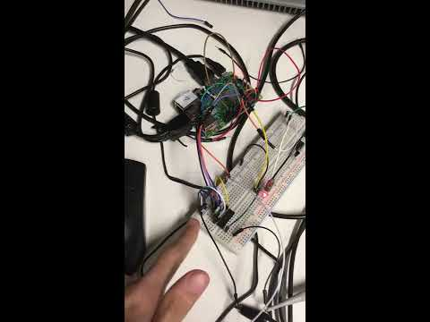 University of Ottawa 2017 Winter Electrical Engineering Capstone Project (Square Wave)
