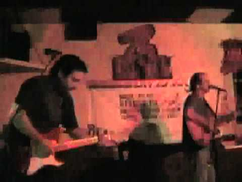 Acoustic Force performs live on Marco Island Squeezebox 5-1-11