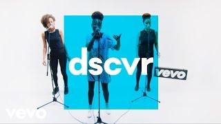 Leila Akinyi - Kein Weg zu Weit – Vevo DSCVR (Live)