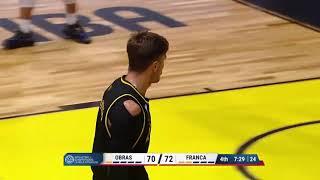 #BCLA - Obras Basket 88-93 SESI Franca (01/02/2021)