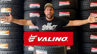 homepage tile video photo for BIG REVEAL! PARTNERED WITH VALINO TIRES