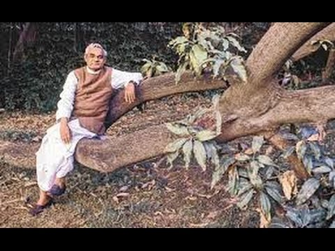 Bharat Ratna Atal Bihari Vajpayee Hindi Poetry Compilation !!!