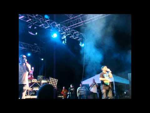 "Plan B Justas 2011 ""LIVE"" 5ta Parte"